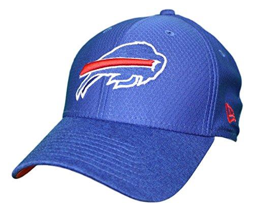 - New Era Buffalo Bills NFL 39THIRTY Popped Shadow Flex Fit Hat