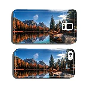 Antorno's lake cell phone cover case Samsung S6