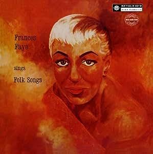 SINGS FOLK SONGS(remaster)(ltd.)