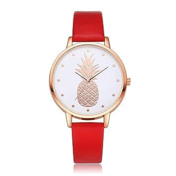 HEHEM, Women watch Femme, montres Hehem Femme ronde montre bracelet de luxe  Mode Bande 4b3abc9b0a2