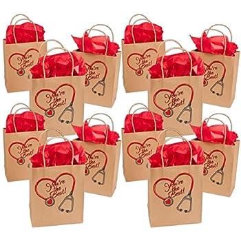Amazon Com Nurse Craft Bags 1 Dozen Original Version