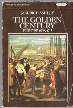 Book Golden Century (History of civilisation)