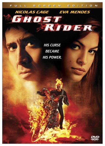 Ghost Rider (Full Screen Edition)