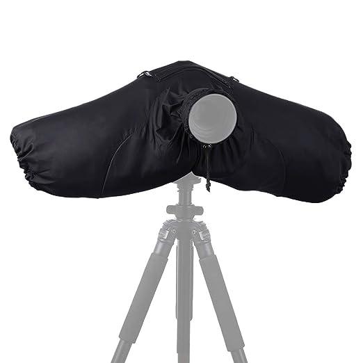 Li-shan Protector de cámara/Funda para Lluvia/Tela Impermeable o ...