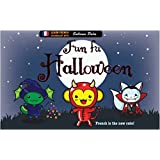Fun fu Halloween French: French vocabulary for children: cute French for beginners