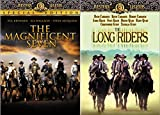 Classic Westerns - Long Riders and The Magnificent Seven 2-DVD Bundle