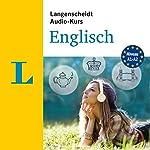 Langenscheidt Audio-Kurs Englisch: Niveau A1-A2 |  div.