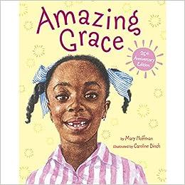 The Amazing Graces