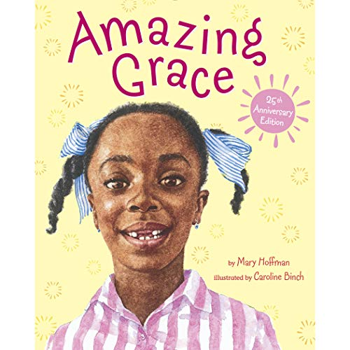 Amazing Grace (Grace-picture Books) - Amazing Book