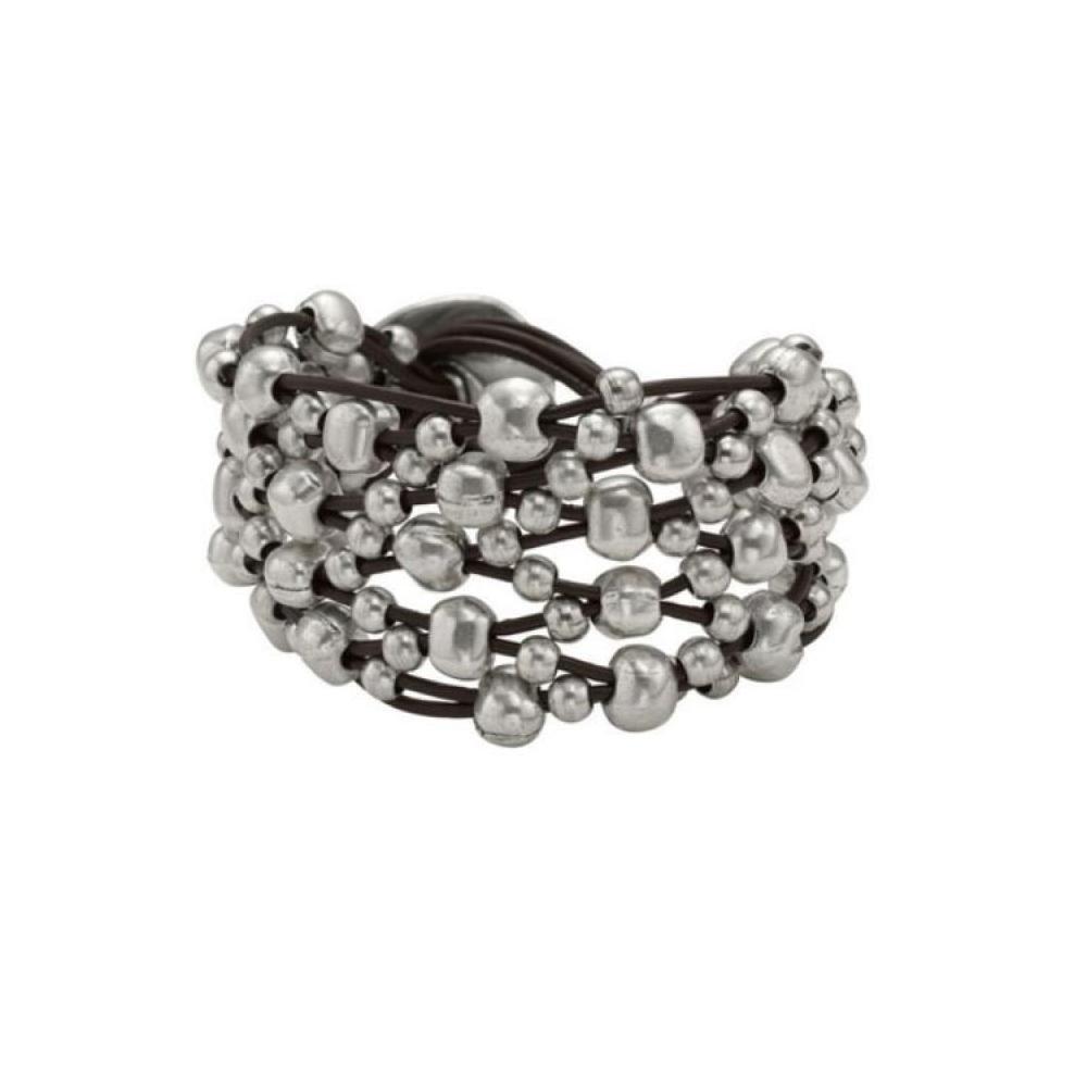 UNO DE 50 Cabra loca bracelet PUL0594MR by Uno de 50