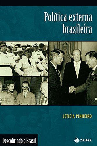 Política externa brasileira (Descobrindo o Brasil)