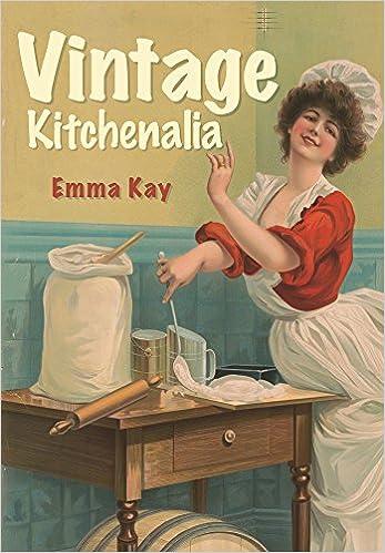 book Vintage homemaker