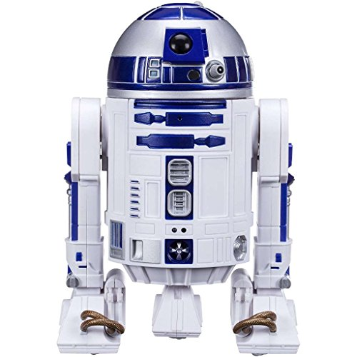 Star Wars Smart App Enabled R2-D2 Remote Control Robot -