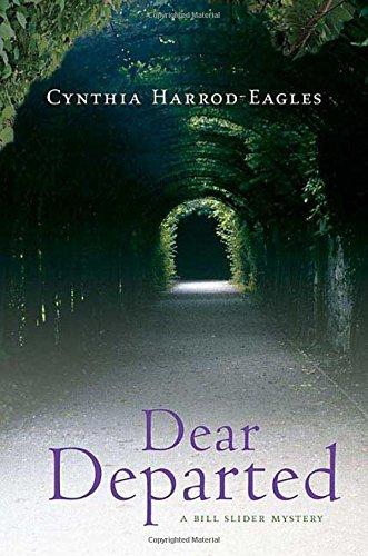 Dear Departed: A Bill Slider Mystery (Bill Slider Mysteries) pdf epub