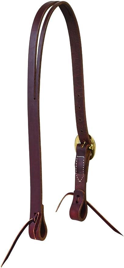 Weaver Leather Working Cowboy Split Rein