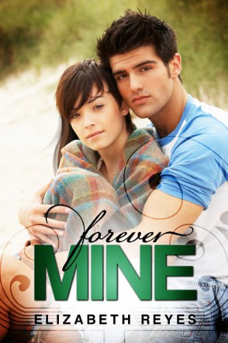 Free Book Forever Mine (The Moreno Brothers)