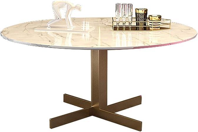 Tavolini Da Salotto Che Si Trasformano In Tavoli Da Pranzo.Tavolo Da Pranzo In Ferro Art Tavolino Da Salotto Moderno Rotondo