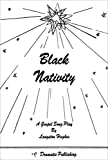 Black Nativity, Hughes, Langston, 0871291924