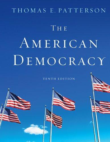 The American Democracy