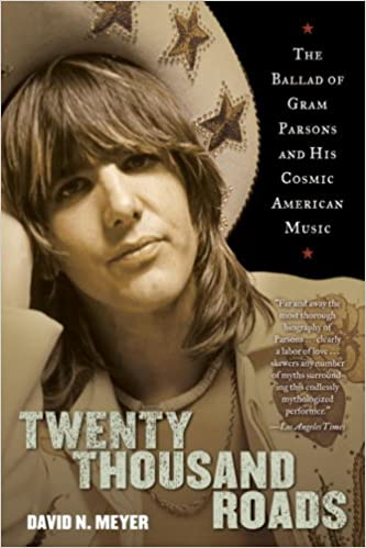 Image result for gram parsons books