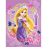 Disney Tangled Magic Fleece Blanket