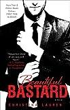 Beautiful Bastard by Lauren, Christina (Original Edition) [Paperback(2013)]