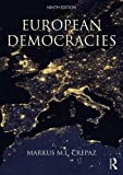 img - for European Democracies book / textbook / text book