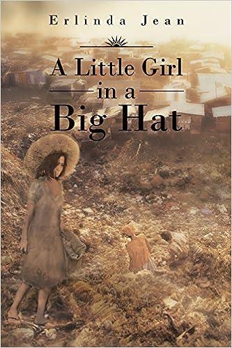 Book A Little Girl in a Big Hat