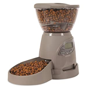Petmate Portion Right Programmable Feeder