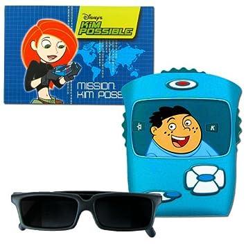 Disneys Kim Possible Top Secret Spy Kit by Disneys Kim Possible ...