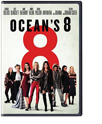Ocean's 8 by Warner Manufacturing