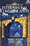 img - for Handbook of Interpersonal Communication book / textbook / text book