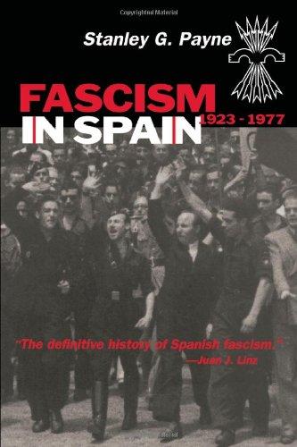 Fascism in Spain, 1923-1977