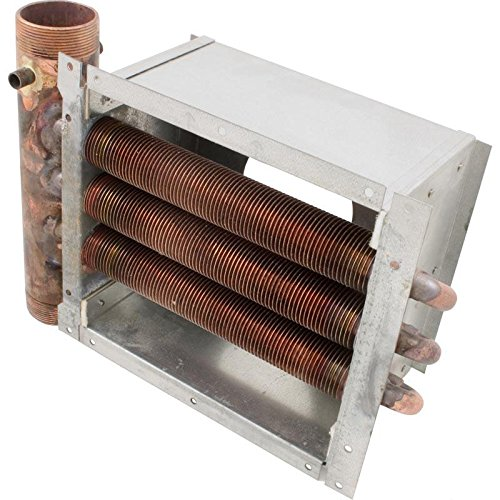 - Hayward IDXHXA1101 Heat Exchanger Assembly for H-Series Heater