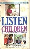 Listen Children, Dorothy Strickland, 0553257390