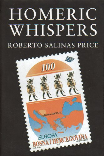 Homeric Whispers: Intimations of Orthodoxy in the Iliad and Odyssey pdf epub