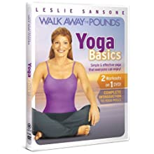 Leslie Sansone Walk Away the Pounds: Yoga Basics (2014)