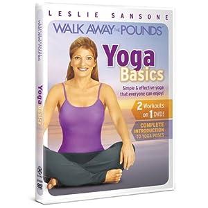 Leslie Sansone Walk Away the Pounds: Yoga Basics (2014)