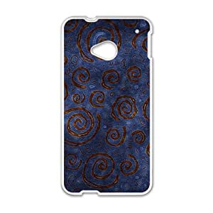 Creative Lovely Vertex Cell Phone Case For HTC M7