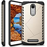 Xiaomi Redmi Note 3 Case, CoverON® [Paladin Series] Slim Fit Hard Protective Modern Style Phone Case for Xiaomi...