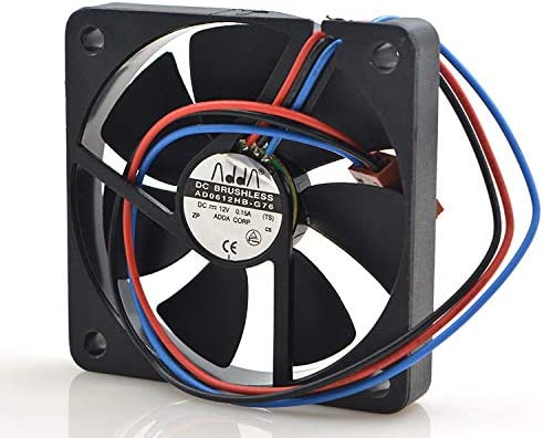 for Adda601012v0.15aad0612hb-g766cm Large air Volume Computer Mute Fan