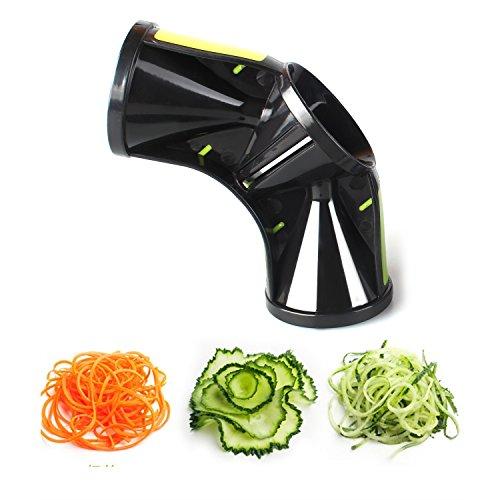 zucchini pasta peeler - 9