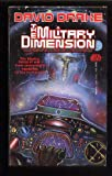 The Military Dimension, David Drake, 0671720546