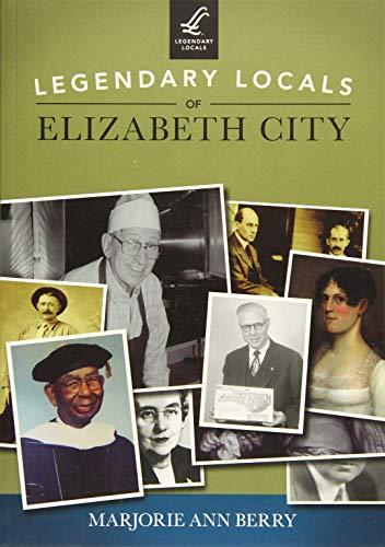 (Legendary Locals of Elizabeth)