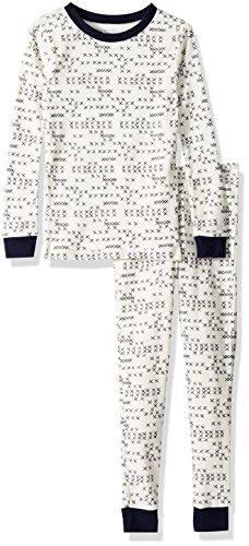 Burt's Bees Baby Unisex Pajamas, 2-Piece PJ