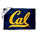 Cal Golf Cart and Boat Flag