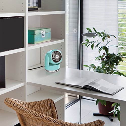 Stay cool in a hot office