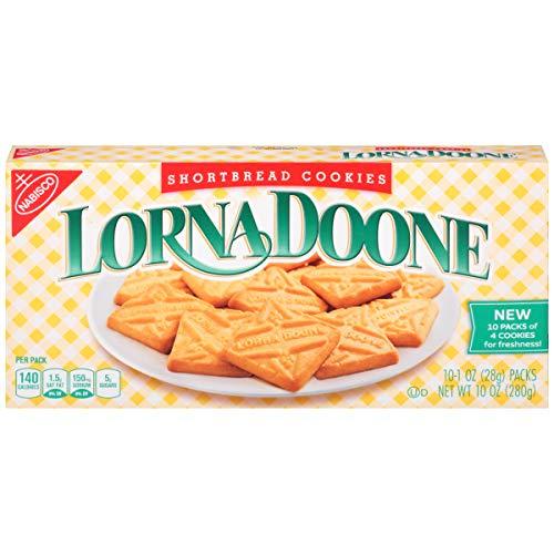 Lorna Doone Shortbread Cookies, 10 ()
