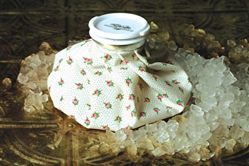 (Victorian Trading Co. Rosebud Chintz Ice Pack)