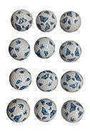 Butterfly Golf Balls (12 Pack)